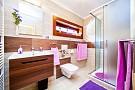 Apartmán 1 (fialový)