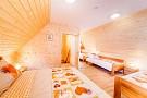 Apartmán 2 (oranžový)