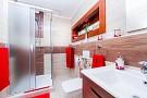 Apartmán 4 (červený)